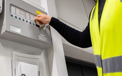 Fire Alarm Maintenance | Security System Maintenance | Alarm Maintenance