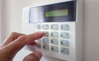 Best Business Intruder Alarm Systems